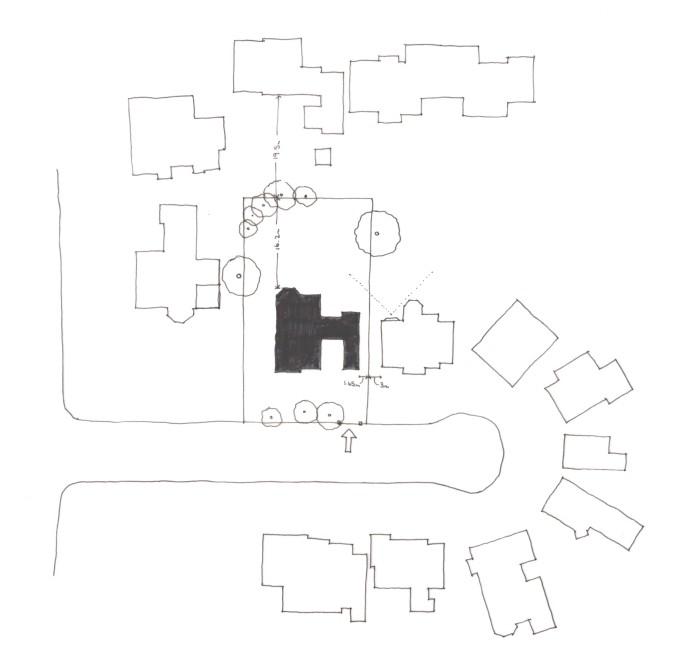 1140 Site location sketch